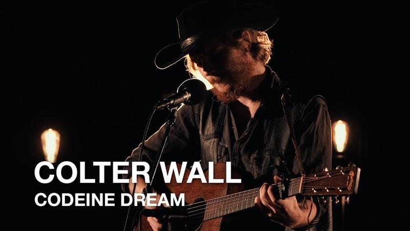 Colter Wall - Codeine Dream