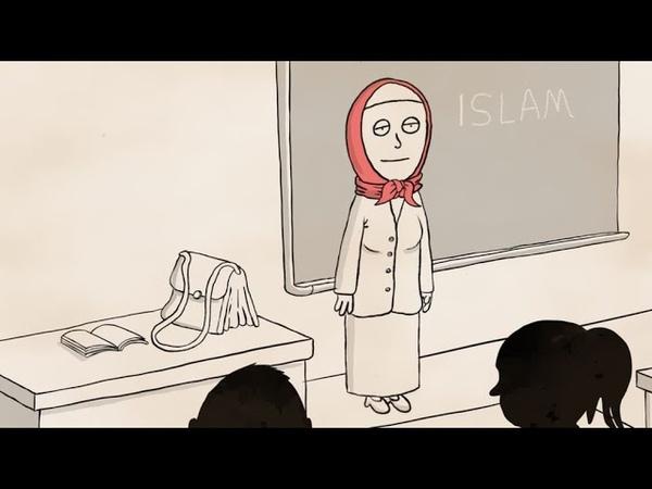 (417) De multiculturele utopie is verworden tot een jihadistische nachtmerrie in West-Europa - YouTube