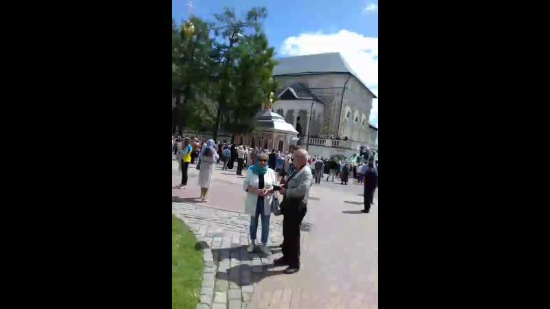 Василий Кухарь Live