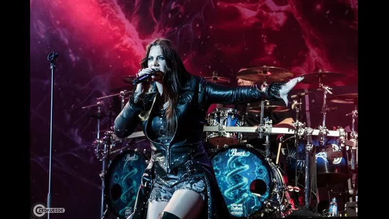 Nightwish (Ratina Stadion - Tampere, Finland) Full Concert