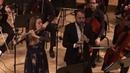 Danzi, Sinfonia Concertante for flute clarinet (Irena Kavčič, Tommaso Lonquich, RTV Slovenia)