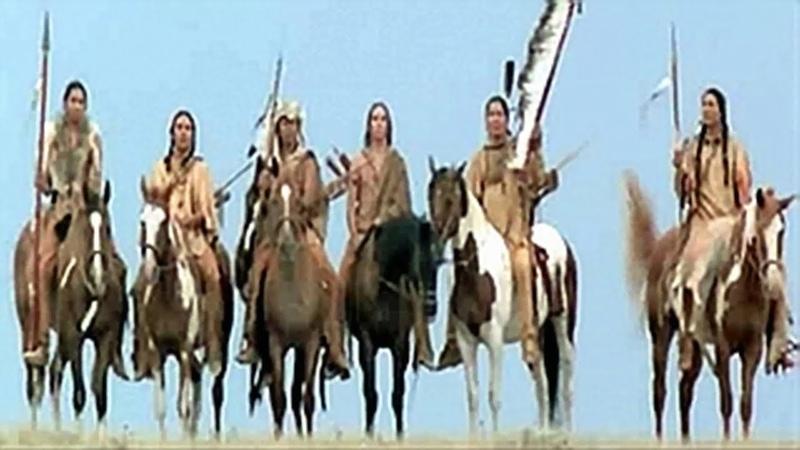 Music by CUSCO The Hunt Apurimac III The Buffalo and Hunting Spirit