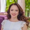 Елена Стратиевская - SMM-менеджер