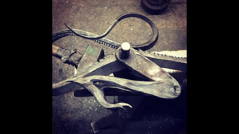 Forging A Dragon - Make sure you are listening .... its worth it