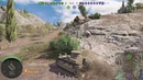World of Tanks PS4 T1 Cunningham пыщ-пыщ