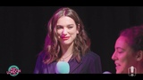 Dua Lipa - New Rules and IDGAF (Acoustic) + Interview on Ash London Live HD