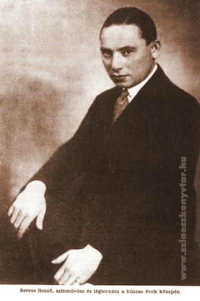 МРАЧНОЕ ВОСКРЕСЕНЬЕ Венгерский пианист Режё Шереш (Seress Rezső) вошел в музыкальную историю как автор песни «Gloomy Sunday» («Мрачное воскресенье»), которую впоследствии журналисты