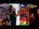Hip-Hop/Rap Samples: 1990s (38)