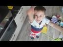 ВЛОГ Море игрушек Обустройство Делаем вкусняшку/ 2-4 мая