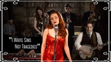 I Write Sins Not Tragedies (Panic! At The Disco) Swing Cover by Robyn Adele Anderson