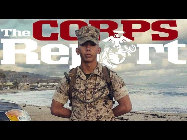 Honor the Fallen, F-35 Hot Load, and the Marine Operating Concept (The Corps Report Ep. 83)