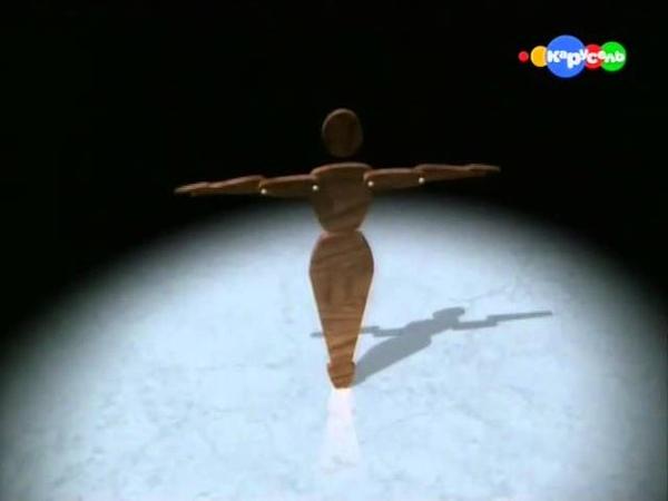 Взаимодействие Луны и Земли Космическая экспедиция 42 серия