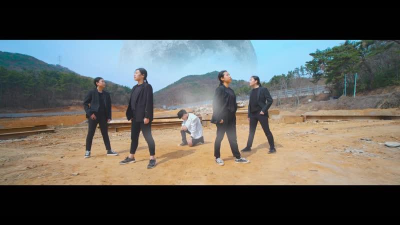 [Promotion Video] HUTA (LEE MINHYUK)(이민혁) _ YA _⁄ Dance Cover