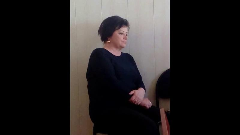 Зеленогорские КАРАТЕЛИ.