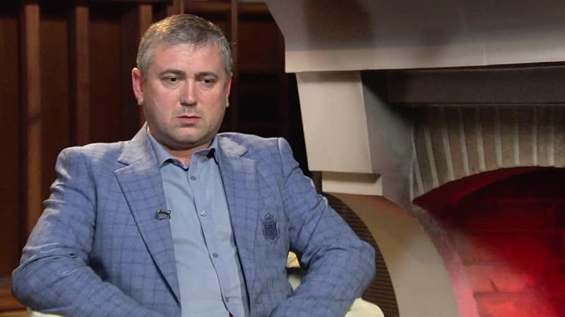 Иван Серебряков Пожар в Сибири 08 2019