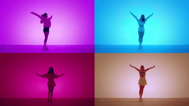 유학소녀_(UHSN)_-_팝시클_(POPSICLE)_Music_Video [VK ver.]