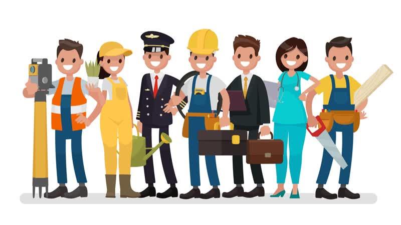 ABA-AVA - Удобный поиск работы по всему миру