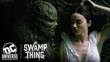 DC Universe The Ultimate Membership Swamp Thing Water Embrace