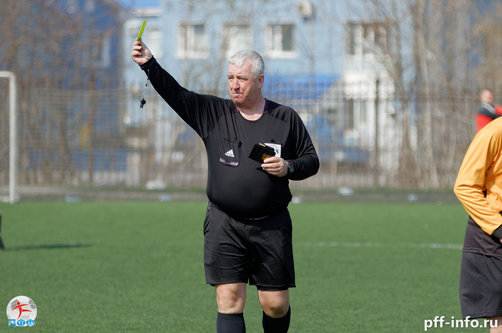 С юбилеем, Сергей Иванович!