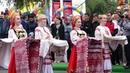 Открытие фестиваля Славянское единство 2018 preview
