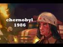 Speedpaint (Chernobyl HBO Heroes-firefighters)
