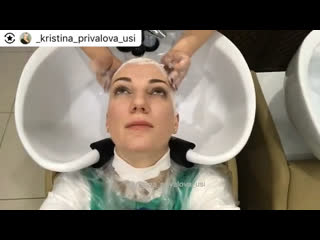 Смотреть всем блондинкам или кто хочет ими стать 😀🤣🤣🤣 Самое крутое видео от Приваловой 👍🏼