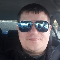 Анкета Алексей Бомбин