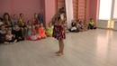 РОМАШКА. Рубан Диана.Танцевальный центр Виктория ,г.Батайск.
