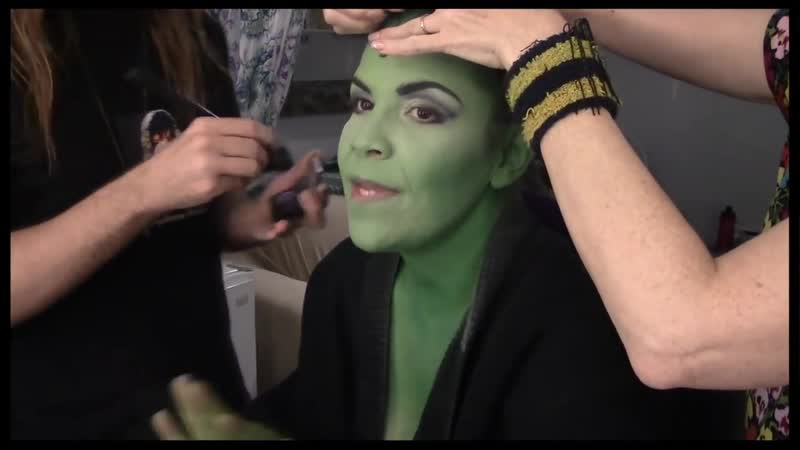 Fly Girl_ Backstage at Wicked with Lindsay Mendez, Episode 3_ Katie Rose Clarke