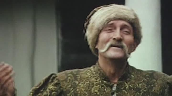 Запорожская сечь 3 серия