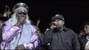 Ice Cube George Clinton Toast