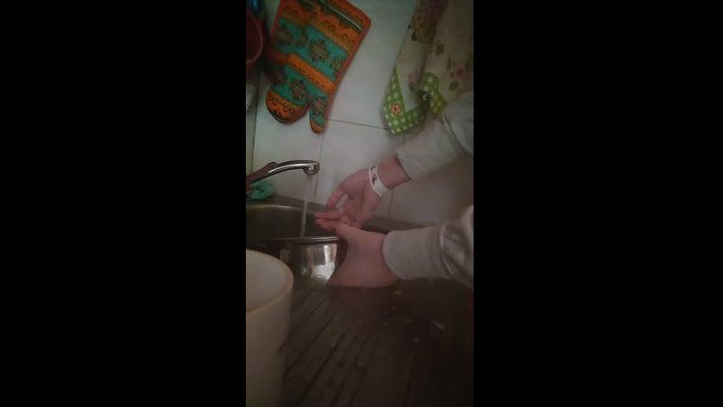 Личная посудомойка с трил кома