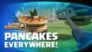 №ClashRoyale: Mini P.E.K.K.A - Pancakes Everywhere! 🥞 🥞 🥞 New Emotes!