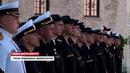 25 08 2018 Отряду ЧФ по борьбе с подводными диверсионными силами и средствами 50 лет