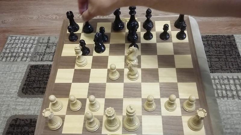 Шахматы. Выучите этот мат. Информация для подписчиков.