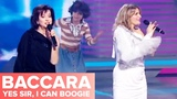 BACCARA - Yes Sir, I Can Boogie - LIVE (20.12.2013) New Year SHOW - The Hits of Baccara