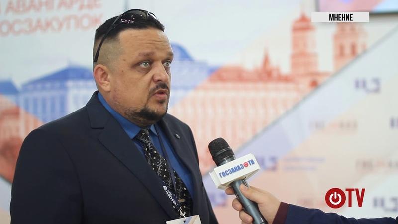 Исполнение Гособоронзаказа накладывает особые обязательства - Госзаказ.ТВ