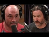 Joe Rogan - He Lived with a Pack of Wolves!