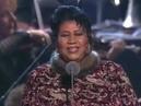 Aretha Franklin - Nessun Dorma (Live at the 1998 Grammys)