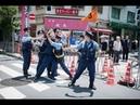 Почему Японская Полиция Жёстче Российской?