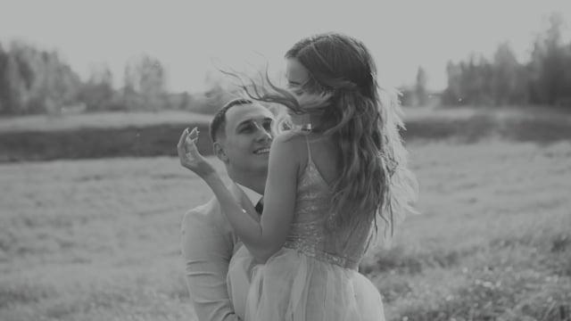 Kirill and Natasha ...fragments