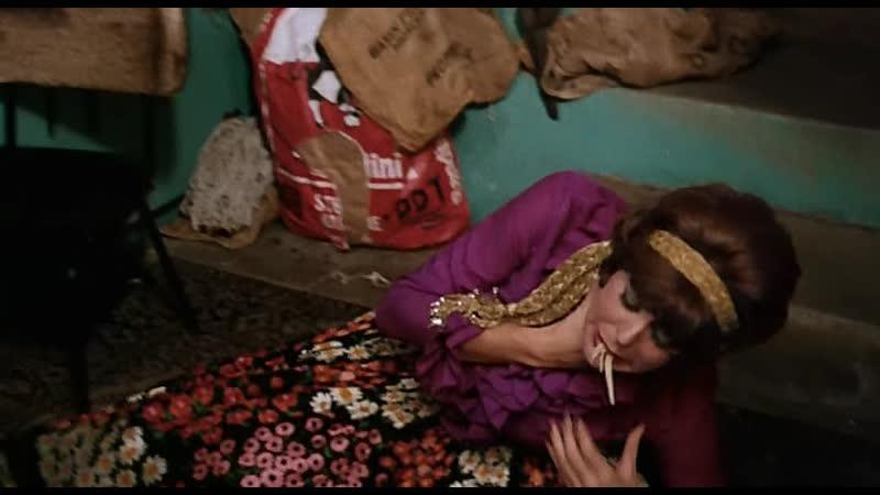 The Worm Eaters 1977 Пожиратели червей HD 720 (rus)