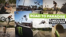 MONSTER ARMY ROAD TO PARADISE - THE LEFTOVERS insidebmx