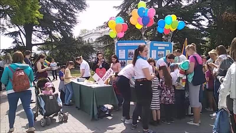 Будущее Севастополя - в наших руках!