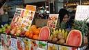 Malin Plaza на Патонге. Тайланд рынок Мелин плаза.