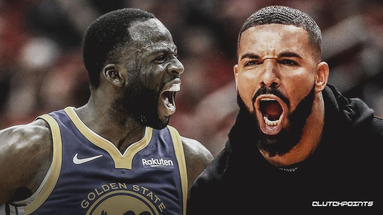 Дрэймонд Грин: «Дрейк работал ради того, чтобы стать тем, кем является. НБА не должна ему ничего запрещать»