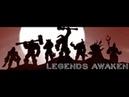 Dota 2 - Legends Awaken (Unofficial Teaser For The International 2019)