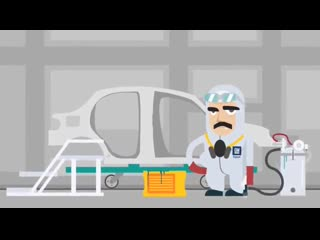 Охрана труда при производстве автомобилей