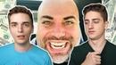 The World's Hardest Flexer with Danny Gonzalez