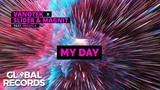 Vanotek &amp Slider &amp Magnit - My Day (feat. Mikayla) Official Visual